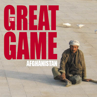 Afghanistan Th Great Game