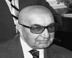 President Mohammad Daoud